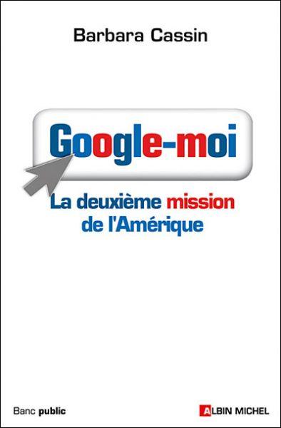 Google-moi 9782226172594
